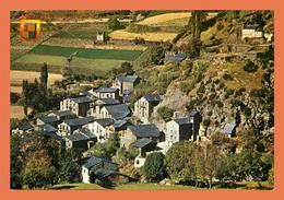 A598 / 281 Andorre ENCAMP Sant Roma De Les Bons ( Timbre ) - Andorra