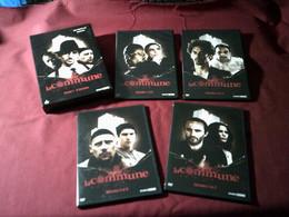 LA COMMUNE   SAISON 1  /  8 EPISODES  X 52 Mn - TV Shows & Series