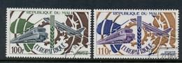 Mali 1974 Europafrica CTO - Mali (1959-...)