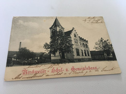 DD - Merckmeiler - Schul U. - Germany