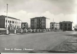 PIEVE DI CORIANO (MANTOVA) (1) - Mantova