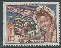 MALI  P. A.  N° 1 XX Tricentenaire De Saint-Louis Du Sénégal,  Sans Charnière, TB - Mali (1959-...)