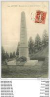27 LOUVIERS. Monument Aux Enfants Morts Pour La France 1910 - Louviers