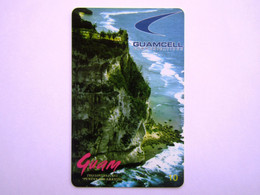RARE   GUAM  RARE - Guam