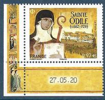 5410 Sainte-Odile Coin Daté (2020) Neuf** - Ungebraucht