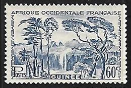 GUINEE N°182 N* - Nuevos