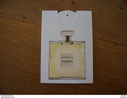 Puffer Chanel Gabrielle - Modernes (à Partir De 1961)
