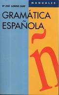 LIBRO MANUALES GRAMATICA ESPAÑOLA - Woordenboeken