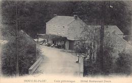 Neupré Liege Plainevaux = Hout-Si-Plou Coin Pittoresque  Hotel Restaurant Donis    M 5138 - Neupré