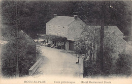 Neupré Liege Plainevaux = Hout-Si-Plou Coin Pittoresque  Hotel Restaurant Donis    M 5138 - Neupre