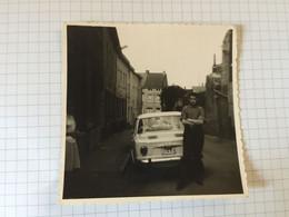 20BC - Photo Fiat ? - Cars