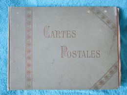 Album Vide Pouvant Contenir 304 Cartes Postales. - Supplies And Equipment