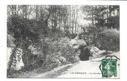 78/ YVELINES...LE VESINET. La Grotte - Le Vésinet