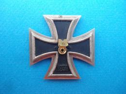 EK Allemand WWII - 1939-45