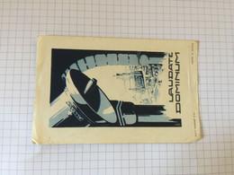 20BC - Souvenir Baptème Seloignes 1951 - Geboorte & Doop