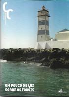 Clube Do Colecionador Magazine , 2008 , 48 Pages ,  See Article Themes In The Description - Libri, Riviste, Fumetti