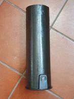 Bossolo Tedesco WW2 Da 10,5 Cm Leichtgeschütz 40 - Douille Allemand WW2 10,5 Cm Leichtgeschütz 40 - 1939-45