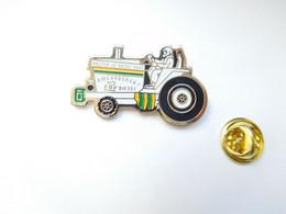 Beau Pin's , Bio Carburant Diester Le Diesel Vert  , Tracteur Pulling - Carburants