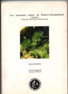 Les Anciennes Mines De Padern Montgaillard  Par Deliens AFM - Bücher, Zeitschriften, Comics