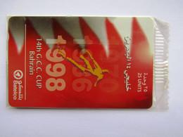 BAHREIN   MINT   BLISTER   43BAHN - Bahrein