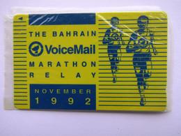 BAHREIN   MINT   BLISTER   12BAHA - Bahrein