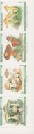 Champignons  XXX - Booklets 1953-....