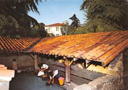 CERIZAY - Le Lavoir Du Saint-Père - Lavandières - Cerizay