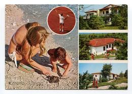 Yugoslavia (Croatia) - Umag - Woman - Femme - Jugoslavia