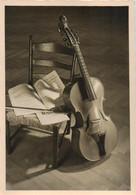 Musik / Instrumente / Geige / Violine (D-A341) - Other