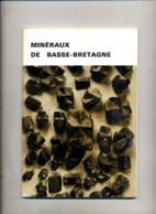 Mineraux De Basse Bretagne 1970 Chauris - Boeken, Tijdschriften, Stripverhalen