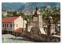 Yugoslavia (Montenegro) - Stari Bar - Jugoslavia
