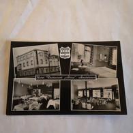 Amstelveen // Hotel - Restaurant Albina  - Amsterdamseweg 195 // Ca 1959 - Amstelveen