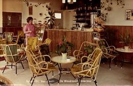 Nederland, SPIER, Dr. Vac. Centr. De Woudzoom (1956) Ansichtkaart - Holanda