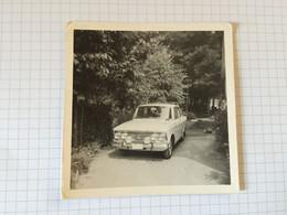 20BD - Voiture Plaque Belge à Identifier ? - Cars