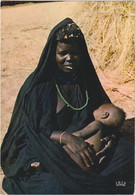 République Islamique De Mauritanie - Jeune Maman - Mauritania