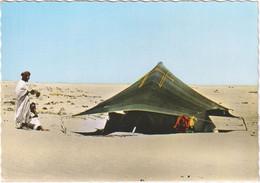 République Islamique De Mauritanie - Tente De Nomades - Mauritania