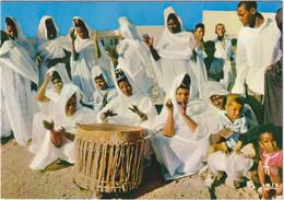 République Islamique De Mauritanie - Séance De Tam-tam - Mauritania