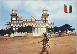 Bouake - La Mosquée - Costa De Marfil