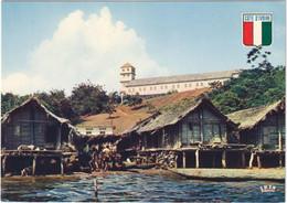 Tiegba - Lake Dwelling - Costa De Marfil