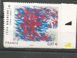 550  Série Artistique  Bdf Luxe Sans Ch (586) - Frankreich