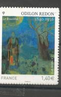 525 Série Artistique  Bdf Luxe Sans Ch (586) - Frankreich