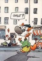 Carte Postale - BD - Editions JLP Charme - 3185/3 - BELOM - ( CP55 ) - Postcards