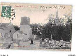 CPA 91 Monnerville Chateau D'eau - Sonstige Gemeinden