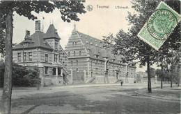 Tournai - L' Entrepôt - Tournai