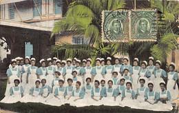 Philippines - MANILA - Filipino Nurses - Publ. SL Co. A110 - Philippinen