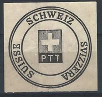 WW-/-936. YVERT - ETQUETTE DE SECURITE DES PTT.,  IMAGE DU VERSO SUR DEMANDE - Unused Stamps