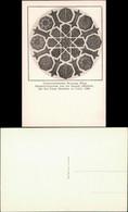 Ansichtskarte Wien Museum Holzschnitzereien Moschee Kairo 1928 - Sin Clasificación