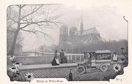 LOT DE 12 CARTES POSTALES DE FRANCE DE PARIS  . - 5 - 99 Karten