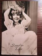 Sandra Dee - American Actress - Mujeres Famosas