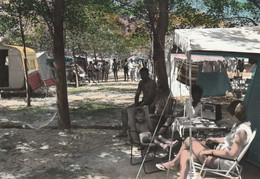 ASCOLI PICENO - LIDO DI FERMO - CAMPING BOOMERANG........S55 - Ascoli Piceno